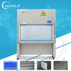 30/70% Exhaust Biological Laminar Flow Cabinet (BSC-1000IIA2) pictures & photos