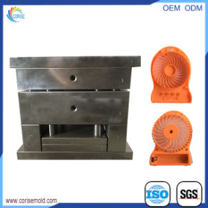 Automotive Electronics Fan Parts Plastic Injection Molding pictures & photos