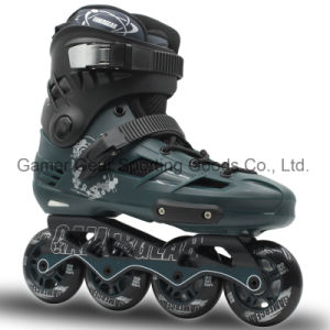 Free Skating Inline Skate (FSK-79-1) pictures & photos