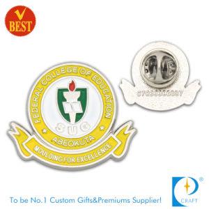 Hot Sale Souvenir Old Enamel Car Pin Badge/Lapel Pin pictures & photos