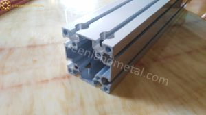 Further Processing Aluminium Profile for Flow Line Production Platform pictures & photos