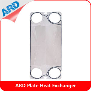 Alfa Laval Gasket M3 M6 M10 Plate Heat Exchanger pictures & photos