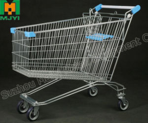 Retail Caddie Shopping Trolley pictures & photos