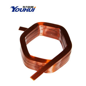 2017 Hot Sale Air Core Inductor Coil with Good Quality pictures & photos