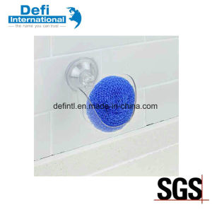 Suction Cup Cleaning Ball Holder pictures & photos