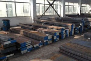 China Good Quality of Mat. No. 1.3243 Steel pictures & photos
