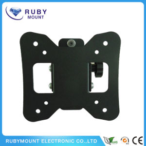 Consumer Electronics LCD Tilted Wall TV for iPad Mount pictures & photos