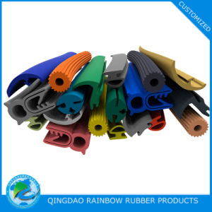Custom Food Grade FDA Silicone Rubber Strip