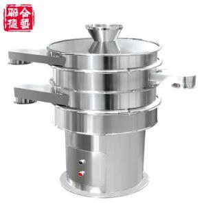 Zs-1500 SUS304 Circle Pharmaceutical Vibrating Sieving Machine