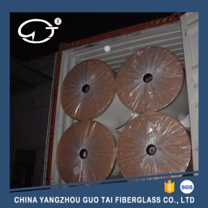 Pipe Wrap Glassfiber Mat pictures & photos
