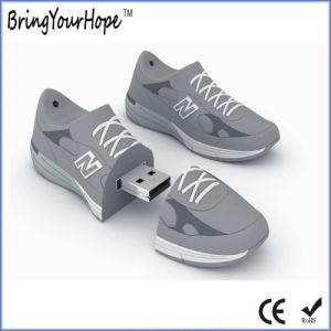 Sport Shoe Design USB Flash Drive (XH-USB-083) pictures & photos