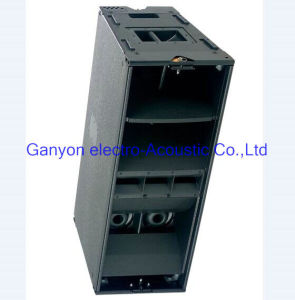 W8LC Single 12 Inch 3 Way Big Line Array, Professional Outdoor Loudspeaker pictures & photos