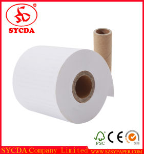 BPA Free Thermal Paper 57mm Thermal Receipt Paper Roll pictures & photos