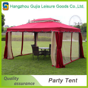 10X10 Wholesale Customized Durable Windproof Outdoor Garden Tent