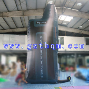 Inflatable Giant Mobile Phone Advertising/New Design Advertisement Inflatable Model pictures & photos