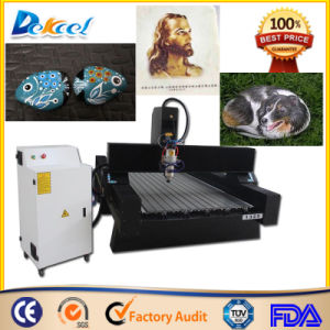 1325 Heavy Table CNC Marble/Grantie Stone Engraving CNC Router pictures & photos