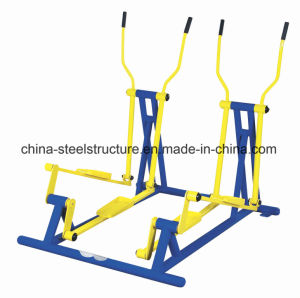 Full Set Professional Design Top Quality Outdoor Fitness and Exercise Equipment pictures & photos