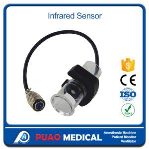 Portable Medical Ventilator Machine, ICU Ventilator Machine with 10.4inch TFT Display pictures & photos