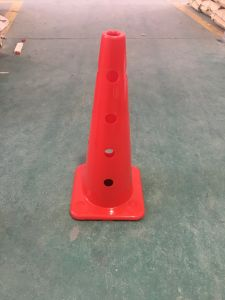 "14"" Inch Orange Cones Sports Agility Traffic Field Road Soccer pictures & photos"
