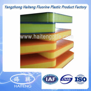 Multi Colored HDPE / PE Sheet High Density Polyethylene Sheet pictures & photos