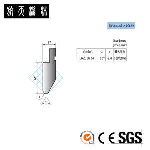 CNC press brake machine tools US 95-88 R6.0 pictures & photos