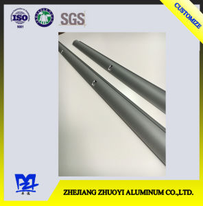 High Quality Aluminium Alloy Profiles for LED Strip with CNC pictures & photos