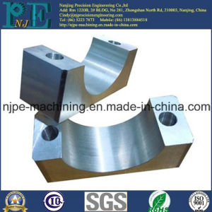 High Precision CNC Milling Metal Lock Parts pictures & photos