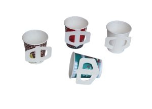 High Speed Single or Double PE Coated Paper Cup Machine Korea pictures & photos
