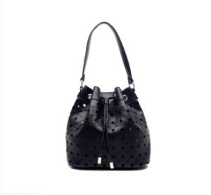 Bucket Shape Designer Handbag for Women pictures & photos