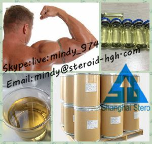 Ananbolic Steroids Effective Hormones Nandrolone Propionate for Muscle Gaining pictures & photos