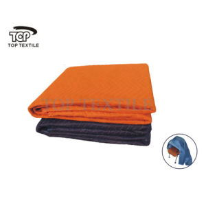 Different Color Heavy Weight Non-Woven Blanket pictures & photos