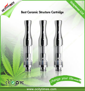 Ceramic Glass C14 E Cigarette Vaporizer Pen Cbd Oil pictures & photos