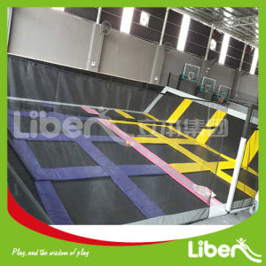 High Quality Popular Indoor Trampoline pictures & photos