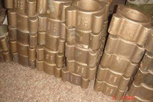 Al-Bronze Wafer Lug Dual Plate Check Valve pictures & photos