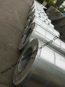 1.0mm Thickness PPGI Prepainted Pre Galvanized Color Coated Steel Coil pictures & photos