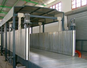 CNC Continuous Foaming Machine Foam Production Line pictures & photos