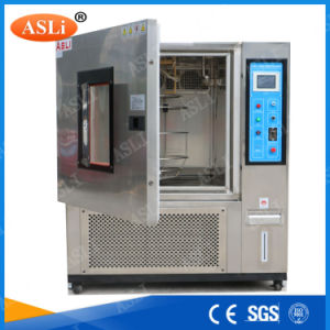 Rubber Resistance Climatic Xenon Lamp Aging Test Chamber pictures & photos