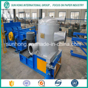 Pressure Screen for Tissue Paper Pulp Machine pictures & photos