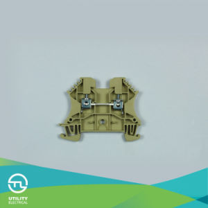 Newest DIN Rail Phoenix Contact Terminal Blocks Jut12-2.5 pictures & photos