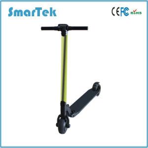 Lightest Foldable Urban Carbon Fiber Design Scooter S-020-5 pictures & photos