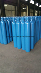 GB5099 Nitrogen Gas Cylinder pictures & photos
