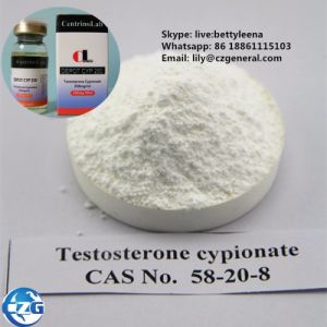 Injection Depot Cyp 250mg/10ml Liquid Bodybuilding Testosterone Cypionate pictures & photos
