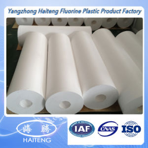 Extruded PTFE Tubes PTFE Pipes Medical Use PTFE Coiled Tubes pictures & photos