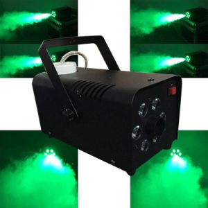 400W Smoke Fog Machine with LED RGB pictures & photos