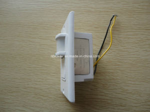 Wall Surface Mount Dual Technology Occupancy Sensor pictures & photos