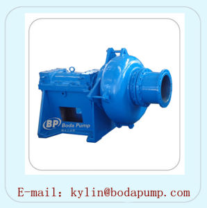 Fgd Flue Gas Desulphurization Circulation Pump pictures & photos