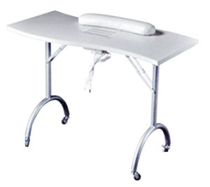 Hot Selling Nail & Manicure Table Salon Furniture pictures & photos