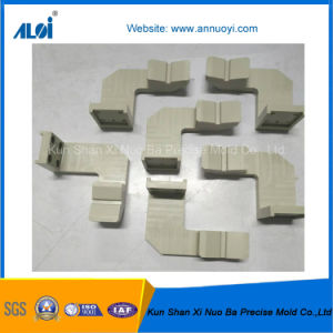 High Precision CNC Machining Aluminum Bracket pictures & photos