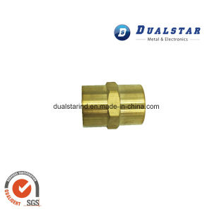 Brass Fittings with Internal Thread pictures & photos