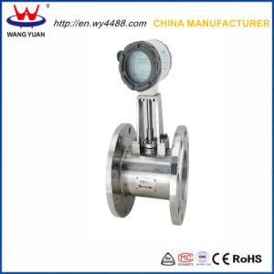 Wplu Series Vortex Flowmeter Measure Compressed Air pictures & photos